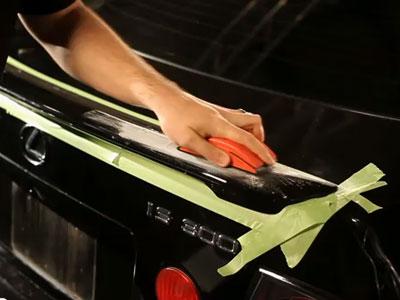 Paint Peeling Off Car Prevent More