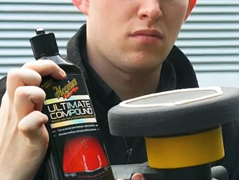 What is the Best Car Scratch Remover
